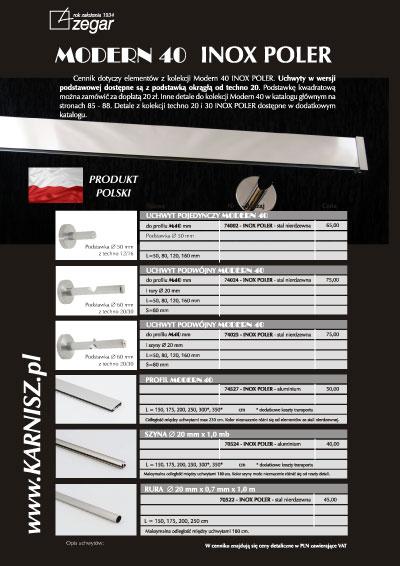 zegar-M40-IP-cennik